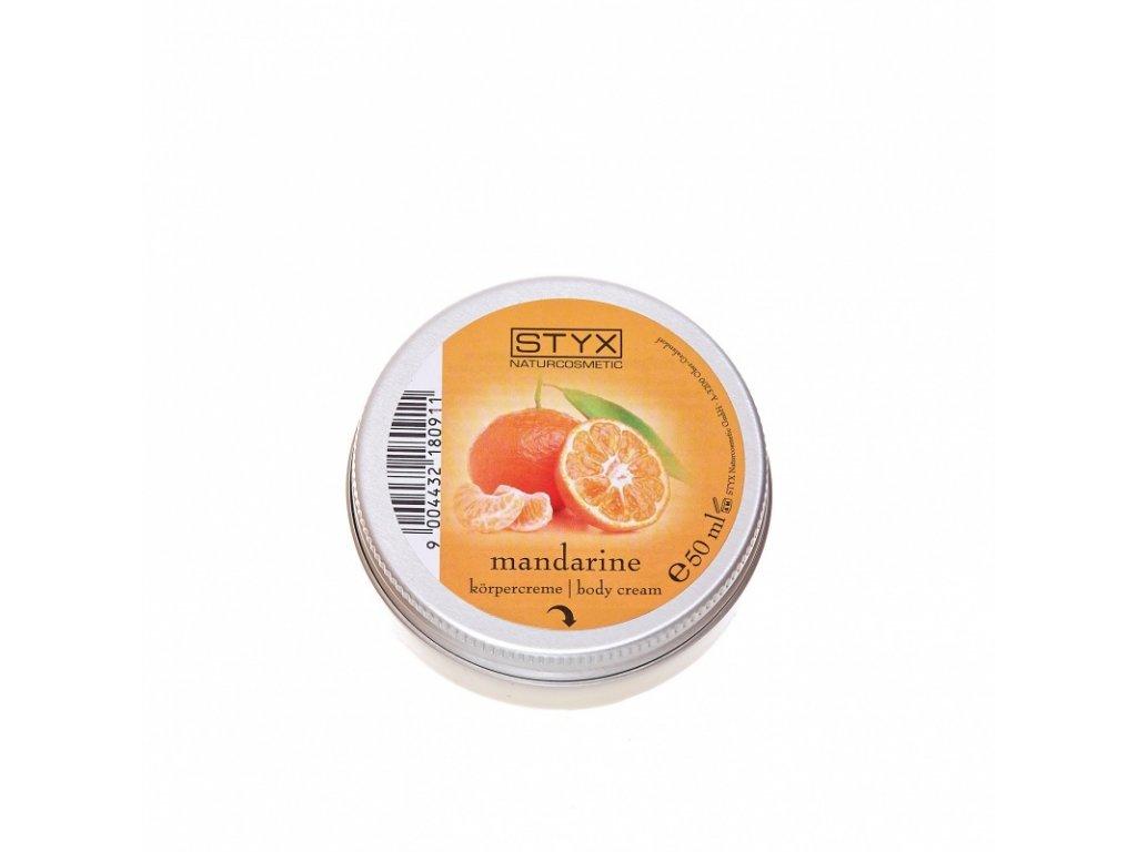 mandarinka tel.krem 50ml