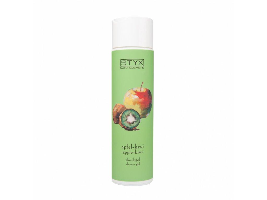 jablko kiwi sprchovy gel 250ml