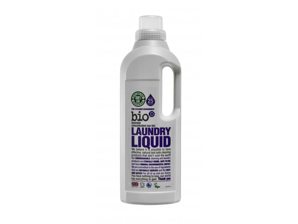 Bio D Lavendr Laundry Liquid (BLLL121)
