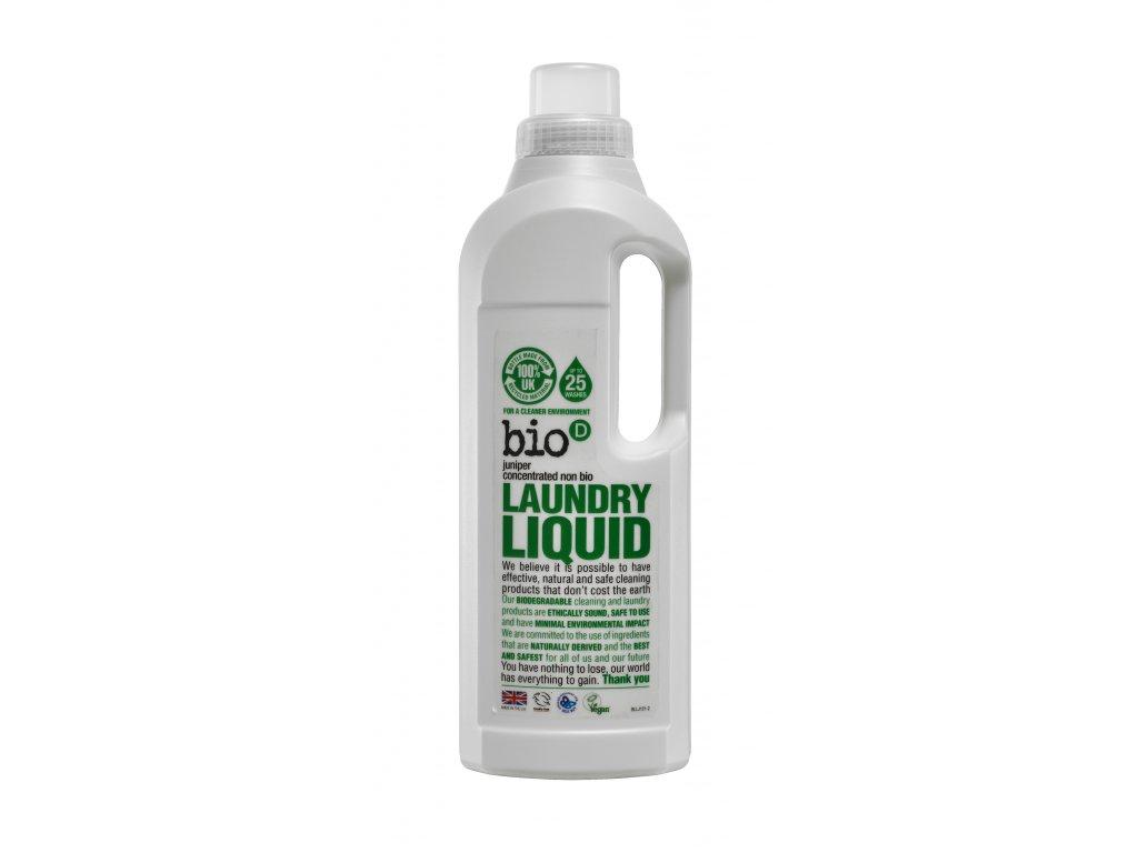 Bio D Juniper laundry Liquid (BLLJ121)