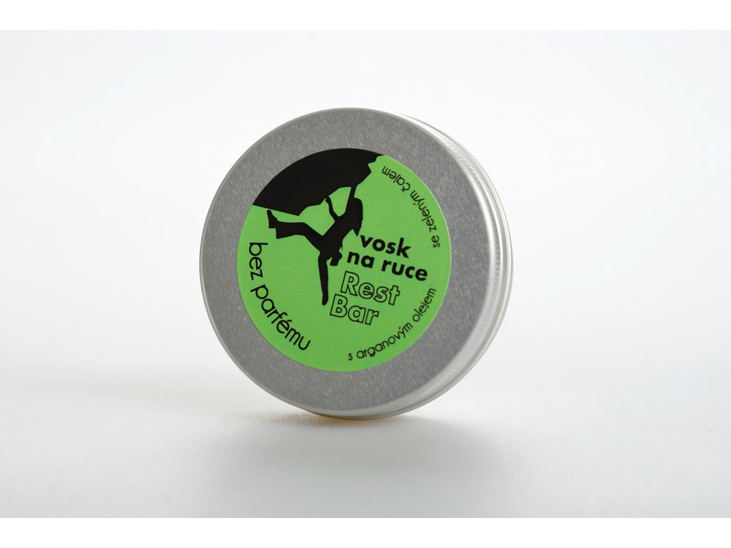 Nikko b. Rest Bar vosk na suché ruce Velký 30g