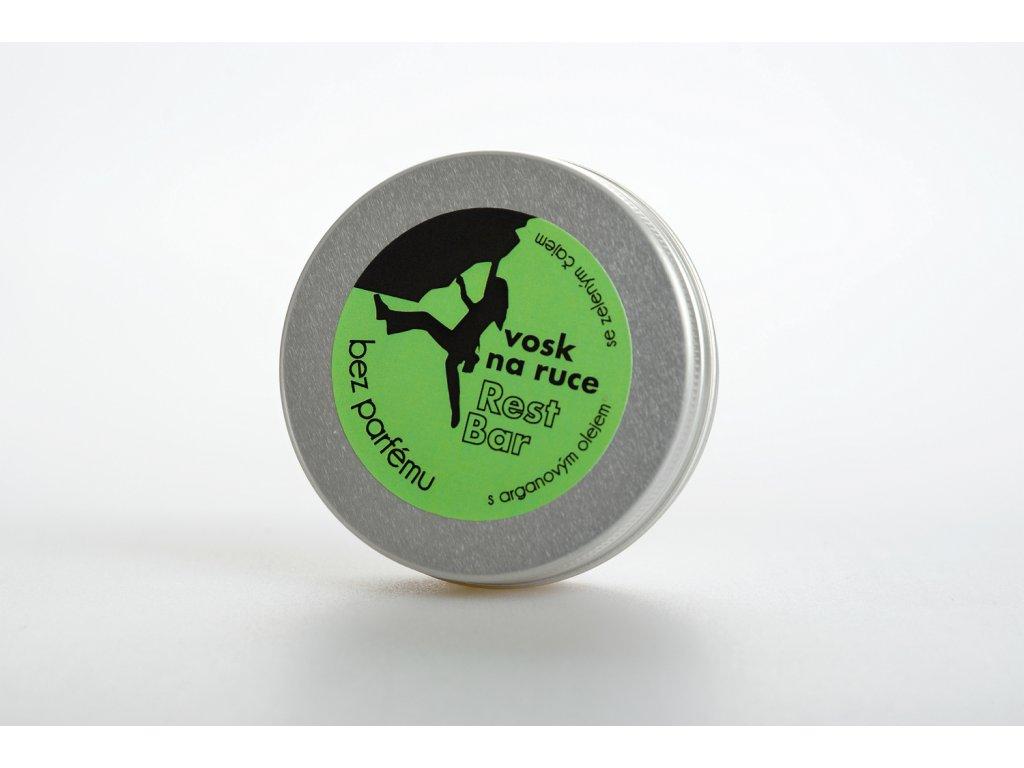 Nikko b. Rest Bar vosk na suché ruce XXL 30g