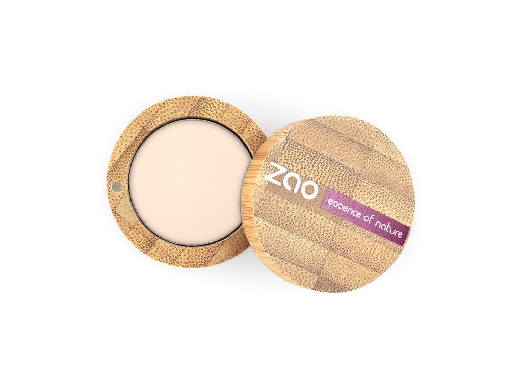 ZAO Matné oční stíny 202 Brown Beige 3 g