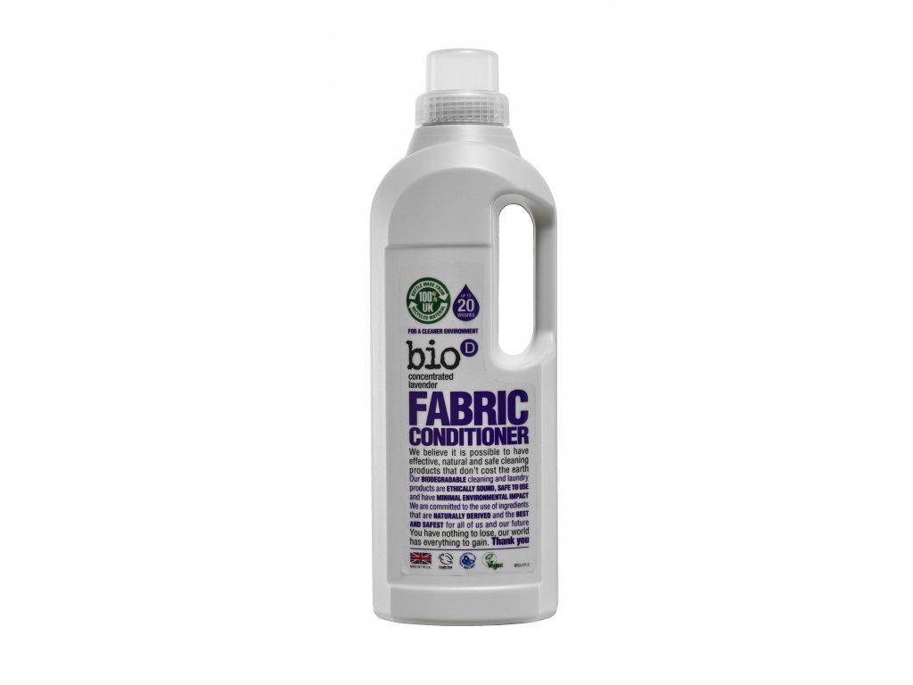 Bio D Lavender Fabric Conditioner (BFCL121)