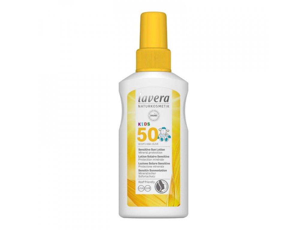 mléko 50 spf