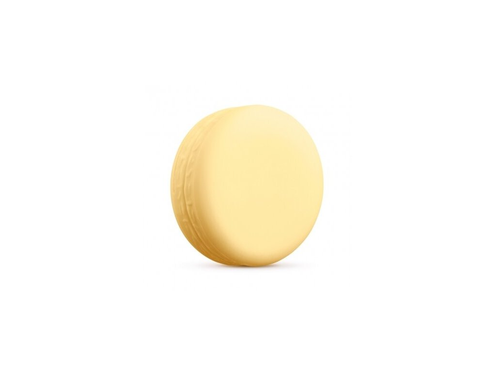 balzam na pery makronka mango
