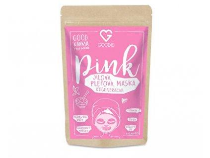 pink face mask jilova maska 30 g 1467723420200623132135