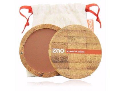 ZAO Tvářenka 324 Red Brick 9 g