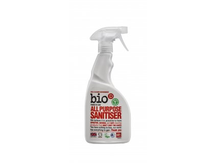 Bio D All Purpose Spray 500ml (BAPS125)