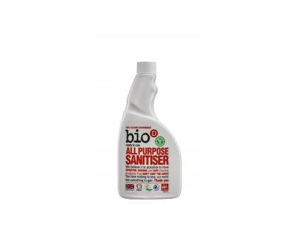 Bio D All Purpose Refill 500ml (BAPR125)