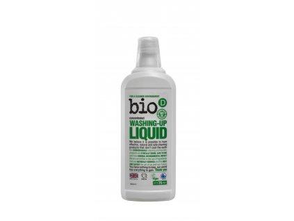 Bio D Washing Up Liquid 750ml (BWU127)