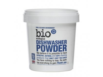 Bio D Dishwasher Powder 720 g