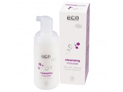 ECO Cleansing Mousse WEB