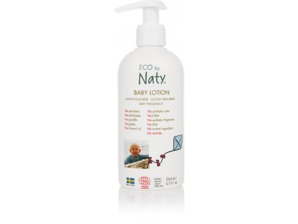 naty lotion 200ml
