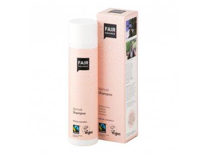 aprikot shampoo