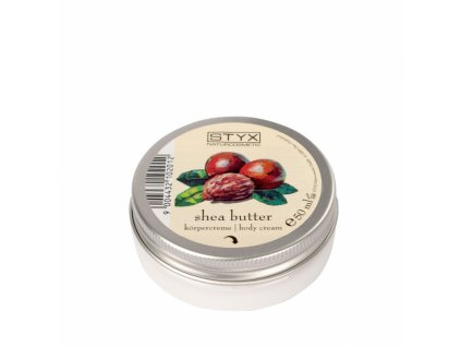 Shea butter 50 ml tel. krem