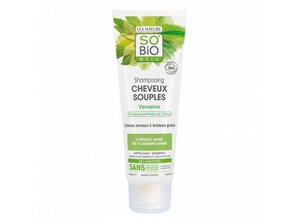 shampoing verveine so bio etic