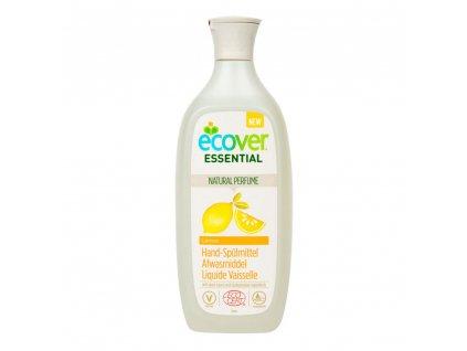 ECOVER přípravek na mytí nádobí Citron 500 ml   ECOCERT