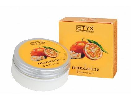 mandarinka tel.krem 200ml
