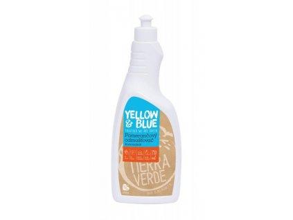 Yellow&Blue Pomerančový odmašťovač (750 ml) - i pro velmi náročné čištění