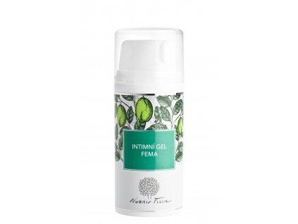 Nobilis Tilia Fema gel pro intimní hygienu 100 ml