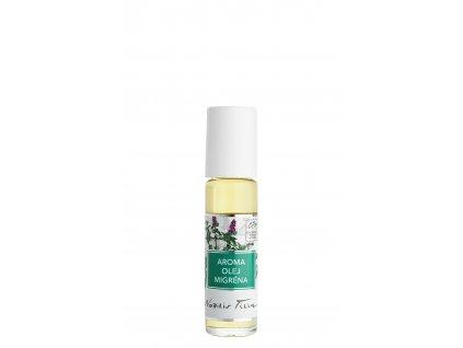 Nobilis Tilia Aroma olej Migréna 10 ml