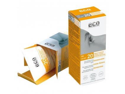 ECO Sun LSF20 creme WEB