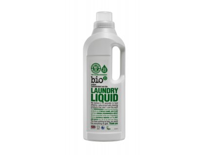 Bio D Juniper laundry Liquid (BLLJ121)