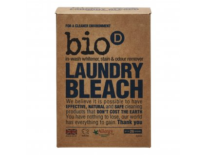 Bio D Laundry Bleach 400 g (1) high res