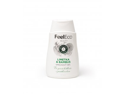 FE 300ml sprchovy gel limetka