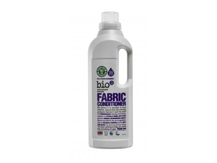 Bio D Lavender Fabric Conditioner (BFCL121)