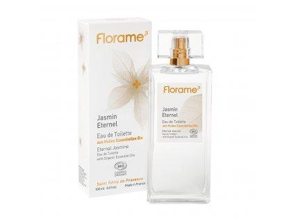 eau de parfum bio jasmin
