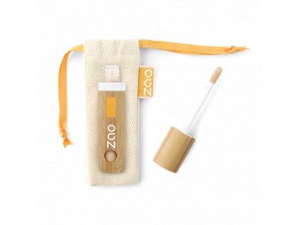 ZAO Tekutý rozjasňovač 722 Sand 4 g bambusový obal