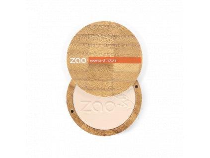 ZAO Kompaktní pudr 301 Ivory 9 g