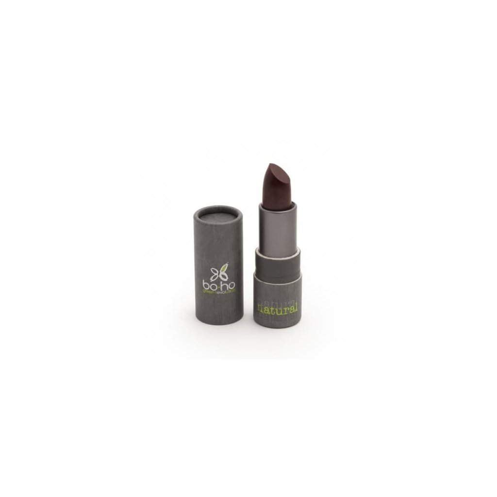 Rtěnka- figue  3,5g | BOHO GREEN MAKE UP