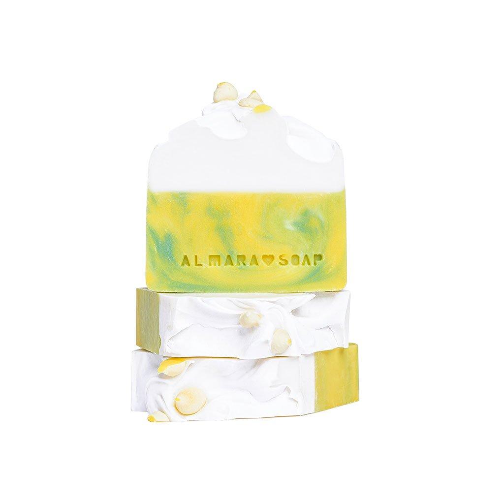 Bitter lemon 100g | ALMARASOAP