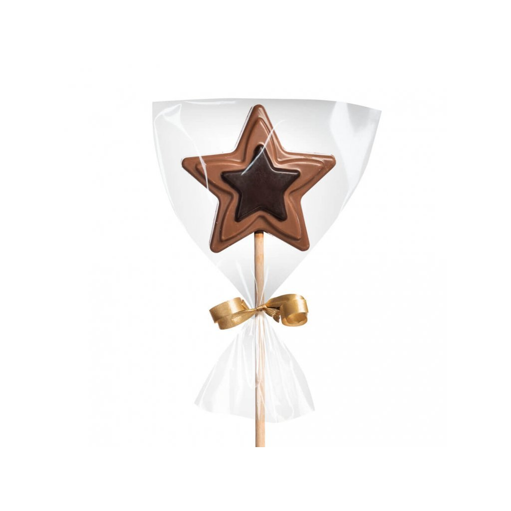 179 1 domaci cokoladove lizatko hvezda mlecne horke cokoladovna janek jpg