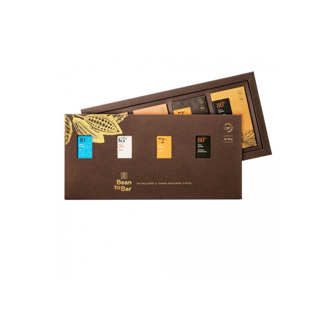 551 darkova bonboniera krabicka ctyr cokolad darek cokoladovna janek jpg