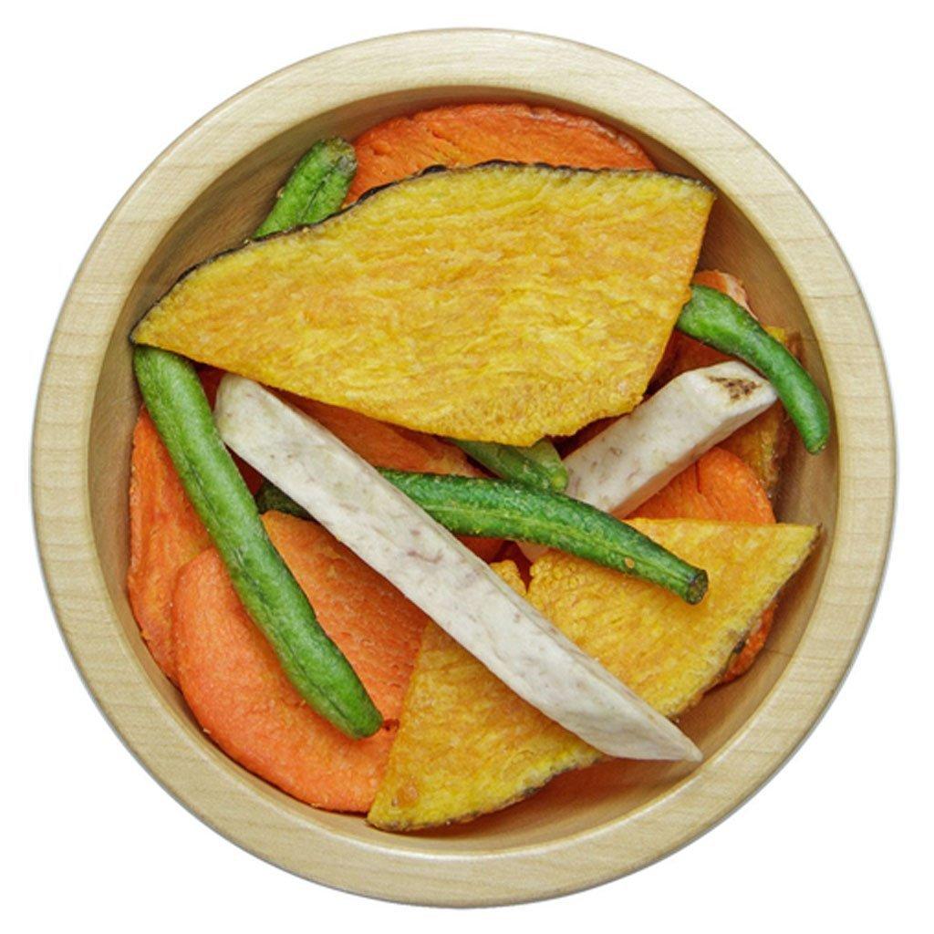 3211 zeleninove chipsy diana company