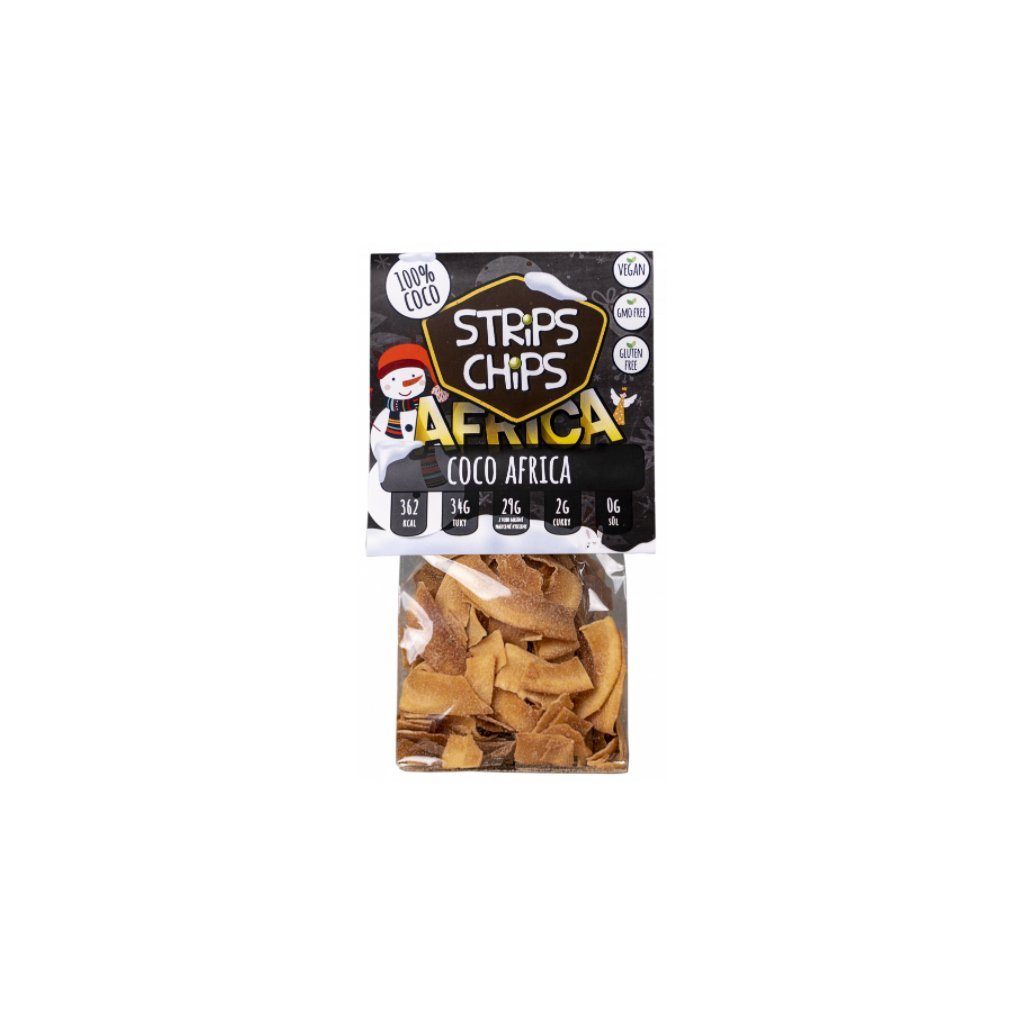 921 strips chips coco africa 506 1