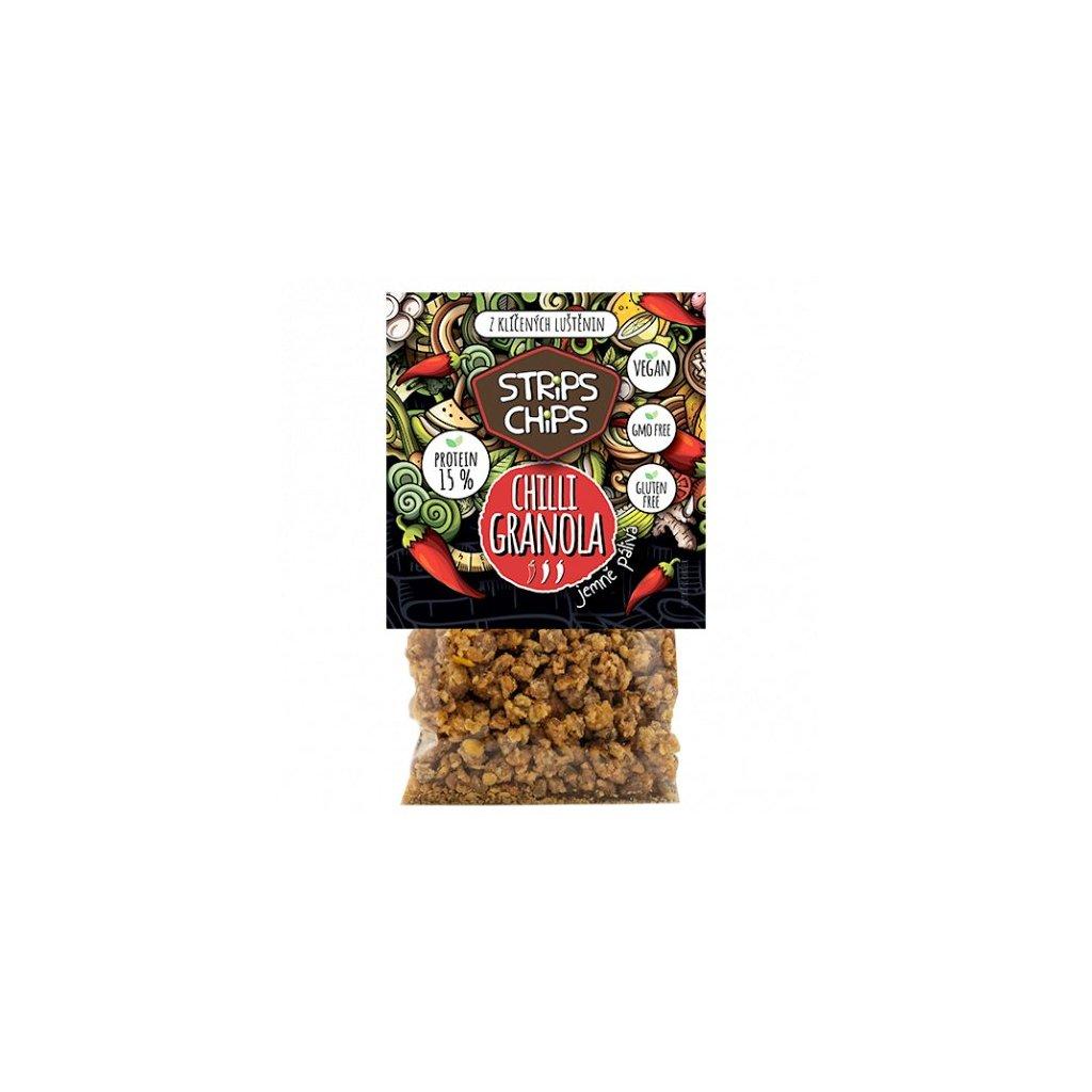 17380 granola chilli