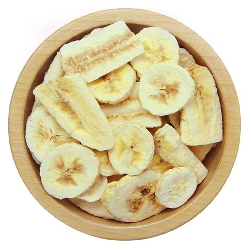2054 1 bananove platky lyofilizovane diana company