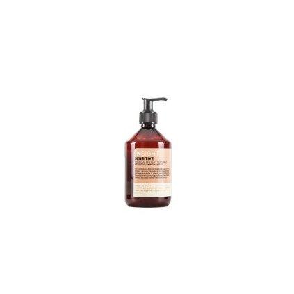 Šampon na vlasy s citlivou pokožkou sensitive od 100ml | INSIGHT