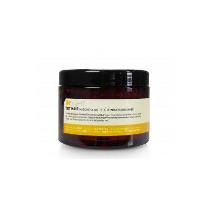 Maska pro suché vlasy od 250ml | INSIGHT