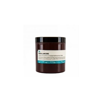 825 insight rebalancing scalp exfoliating cream