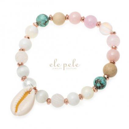 Náramek Sweet shell | ELE PELE