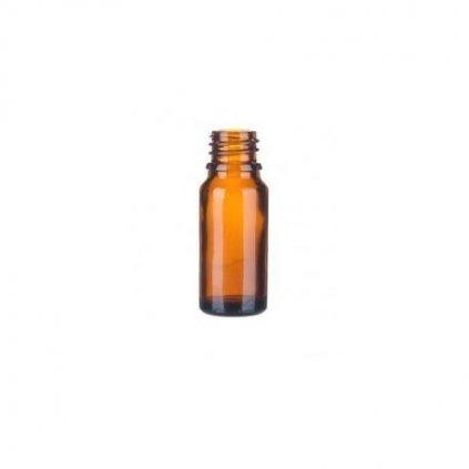 Skleněná lahvička od 10ml