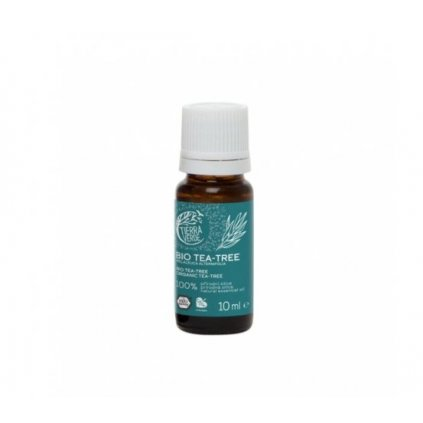 bio silice tea tree 10ml tierra verde 1
