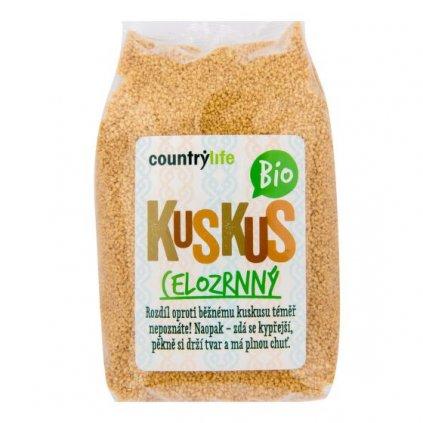 Kuskus Bio 500g | COUNTRY LIFE