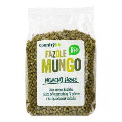Fazole mungo 500g | COUNTRY LIFE
